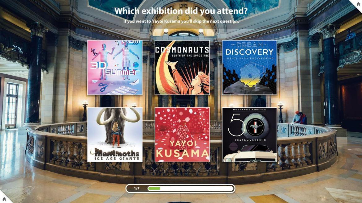 Omnitapps4 Composer Museum Screen Shot
