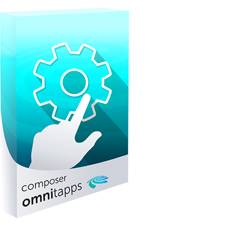Omnitapps Composer (extended) license