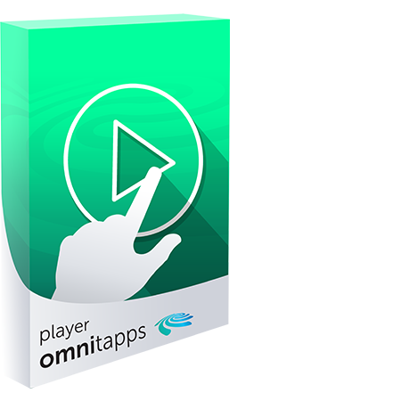 Omnitaps Composer Player (extended) licenses