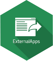 Omnitapps ExternalApps