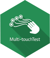 Omnitapps Multi-Touch Test