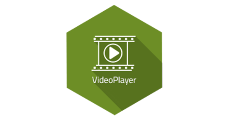 Omnitapps4 VideoPlayer
