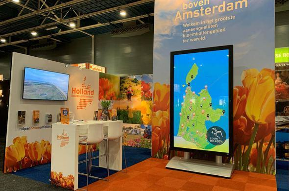 Holland uses Omnitapps