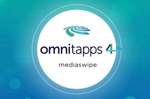 The easiest Omnitapps4 app: MediaSwipe